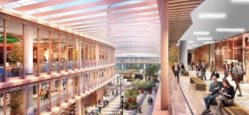 IKEA y Primark crearán empleos en el Centro Comercial Torre Sevilla