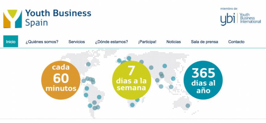 Youth Business Spain y Ulule apoyan la financiación de jóvenes emprendedores vía crowdfunding