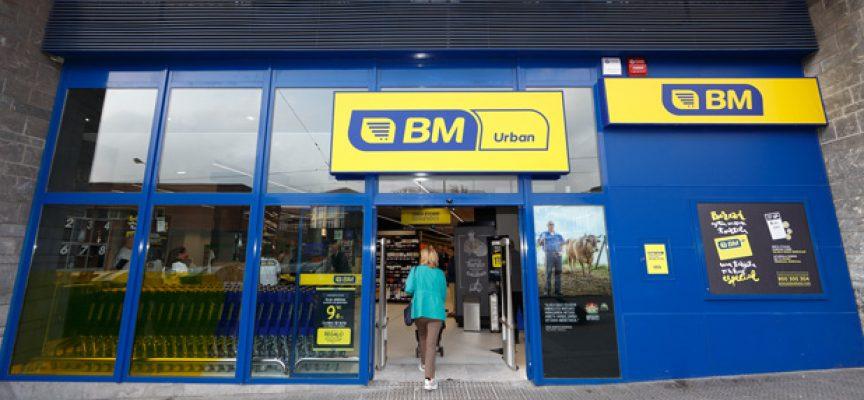BM Supermercados creará 200 empleos