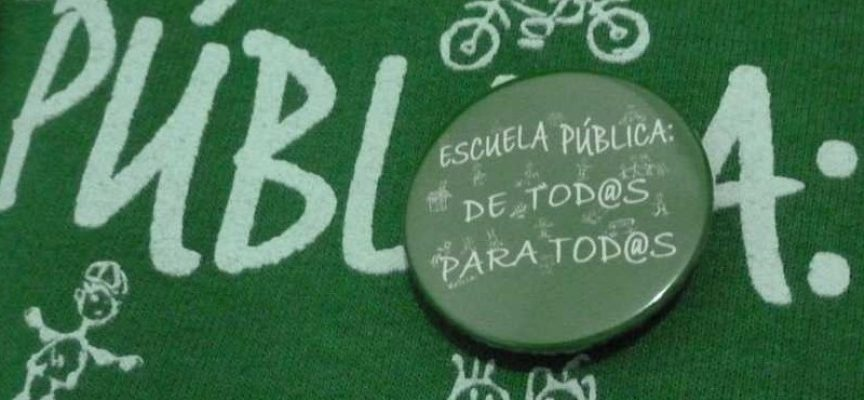 RADIOGRAFÍA DE LA EDUCACIÓN PÚBLICA Y CONCERTADA EN ESPAÑA #INFOGRAFIA #EDUCATION