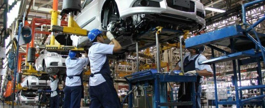 Contratarán 200 empleados en la planta automovilística AMM