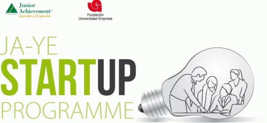 X Edición de la competición universitaria para emprendedores Startup Programme – Plazo 20/10/2017