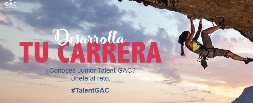 Grupo Alimentario Citrus lanza la 3ª edición del programa de desarrollo Junior Talent GAC