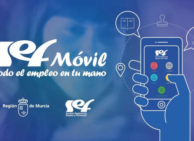 Murcia habilita espacios en oficinas del SEF para desempleados sin Internet