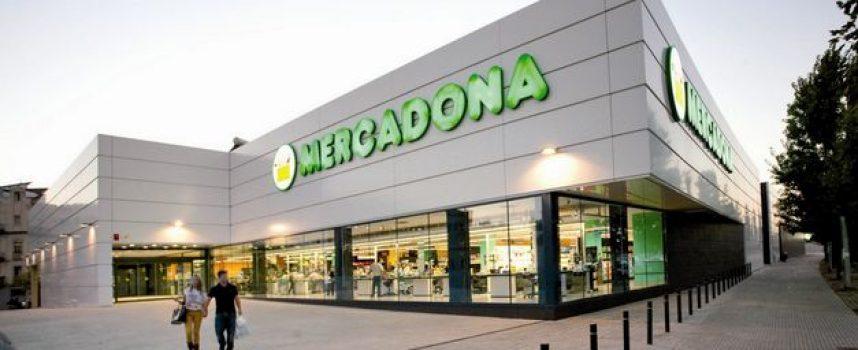 """Mercadona necesita repartidores/as y preparadores/as de pedidos para """"Colmena"""""""