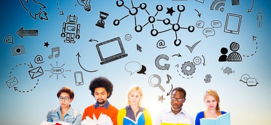 29 plataformas educativas que ofrecen formación on line