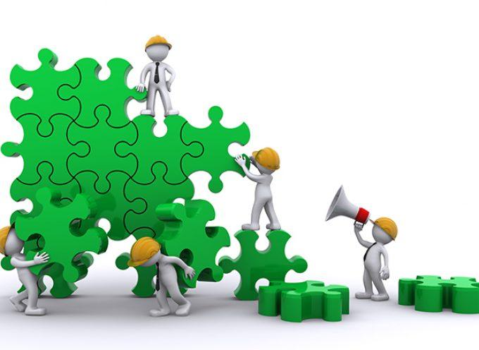 Estrategia Crear + Atraer + Compartir + Transformar para superar la escasez de talento