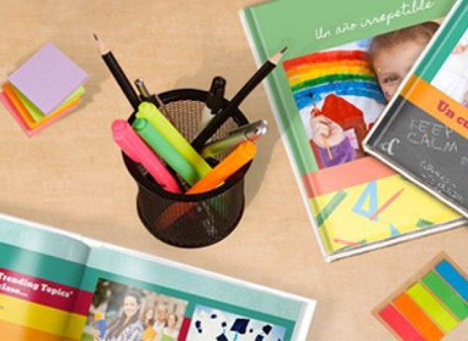 Una app para organizar las actividades escolares
