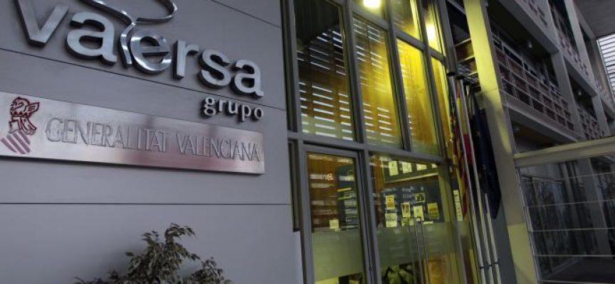 Convocatoria plazas para personal laboral indefinido en Vaersa