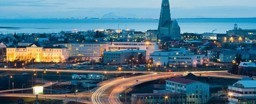 15 Becas para estudiar en Reikiavik, Islandia – Plazo 1/12/2017