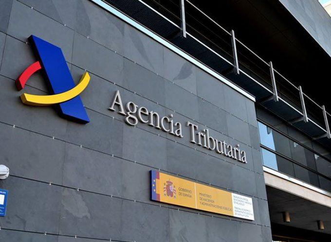 La Agencia Tributaria convoca 358 plazas para Técnicos de Hacienda