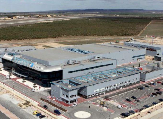 Airbus Helicopters tiene un proyecto para crear entre 500 y 600 puestos de trabajo en Albacete