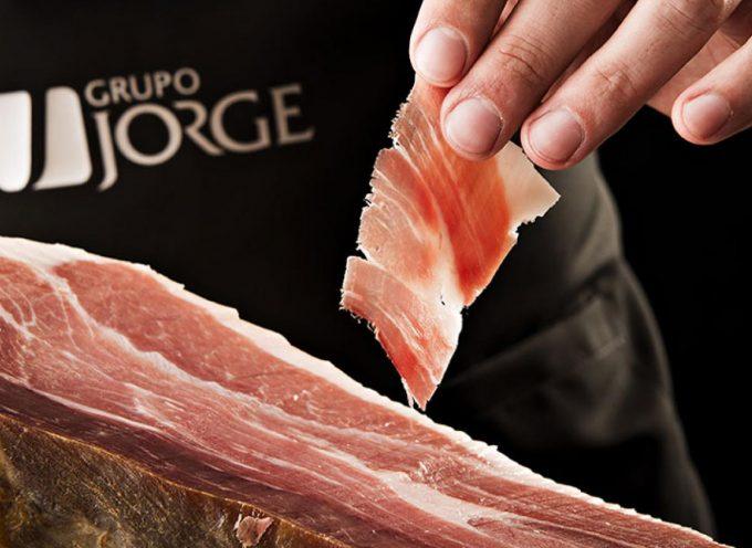Grupo Jorge contratará 2.000 personas en su complejo de Zuera en Zaragoza