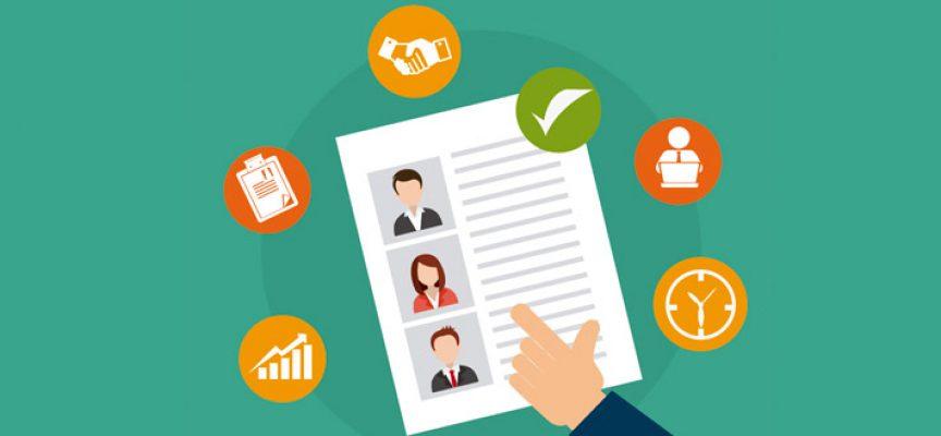 Elaborar un buen currículum online, la clave del empleo en la era digital