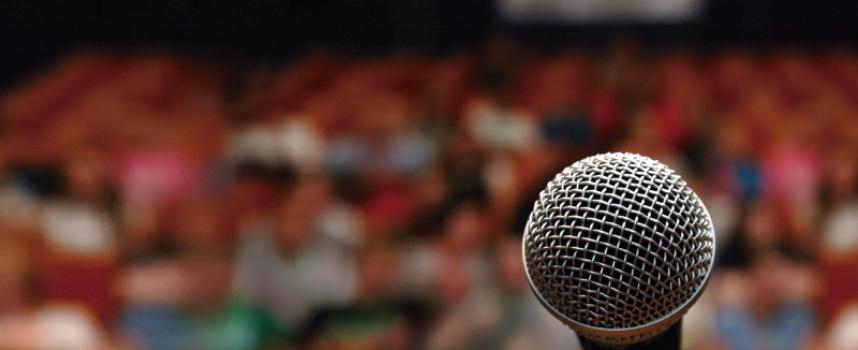 Youtube: cinco canales para aprender a hablar en público