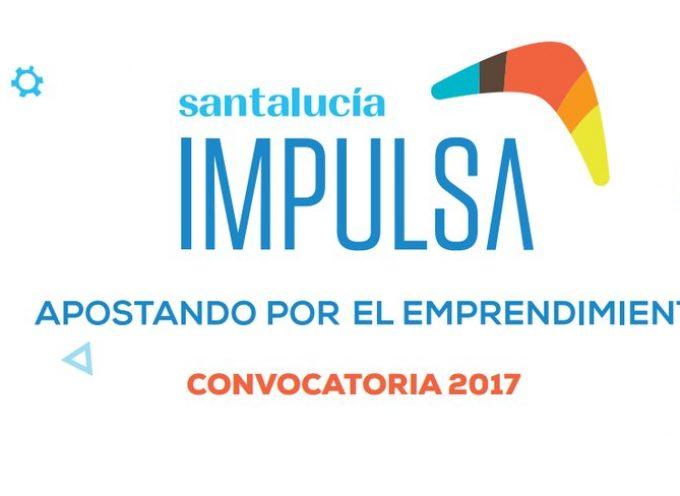 Santa Lucía Impulsa celebra su segunda edición y se abre a sus intraemprendedores – Plazo 17/12/2017