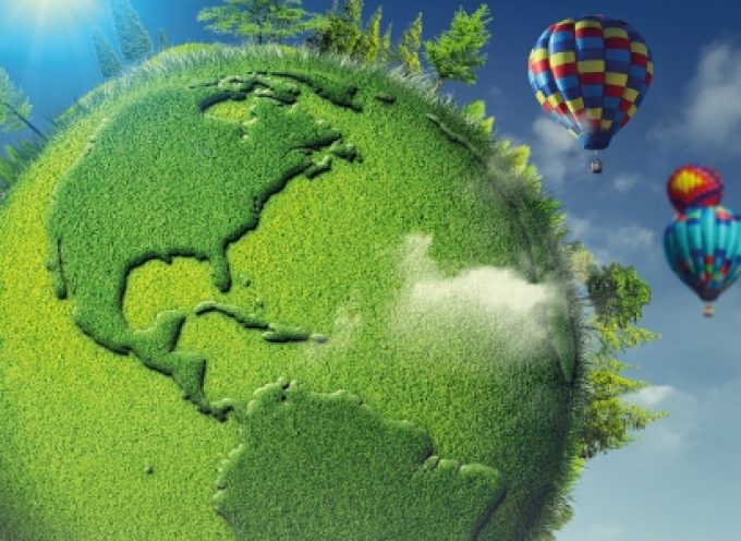 Manual de sensibilización medioambiental