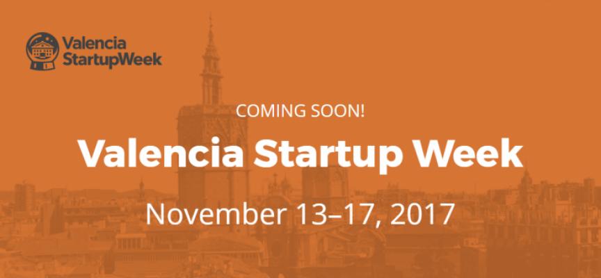 Valencia se prepara para la gran fiesta del Emprendimiento y los Emprendedores
