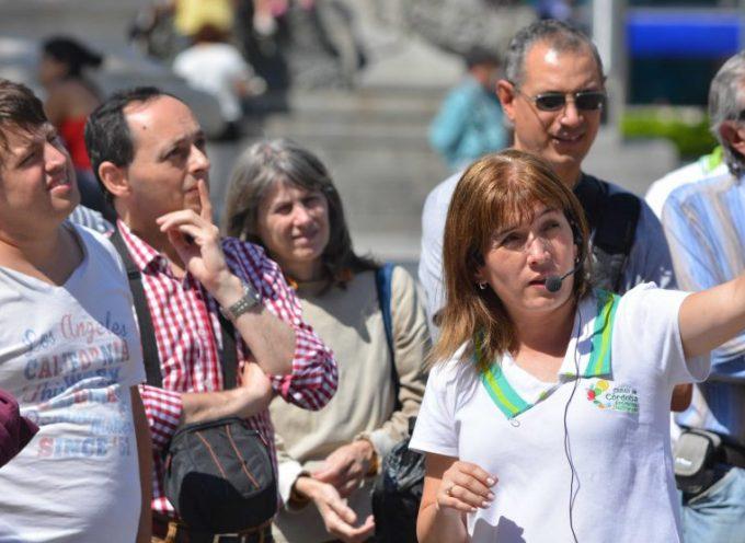 Selección de 35 teleoperadores y 20 guías turísticos en Palma