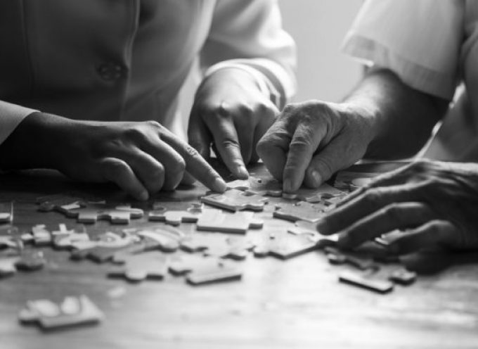 Guía práctica para profesionales que trabajan con enfermos de Alzheimer (Descárgala gratis)