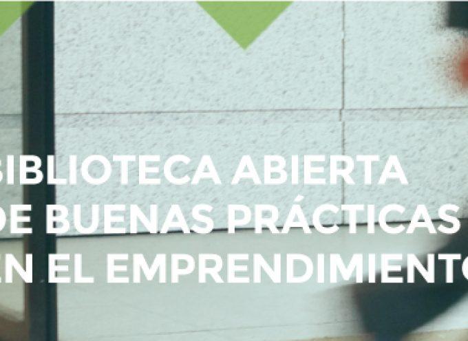 Andalucía crea una biblioteca 'online' de publicaciones con casos de éxito para emprender