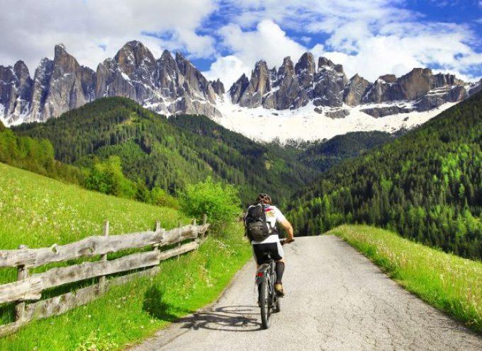 Ecoturismo para dinamizar las zonas rurales