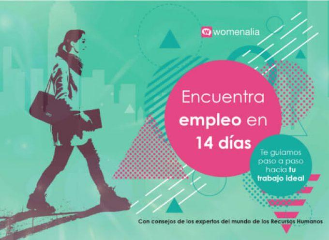 Ebook gratuito: Cómo conseguir empleo en 14 días Vía @Womenalia