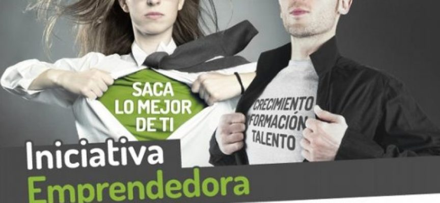 INICIATIVA EMPRENDEDORA (CASTILLA-LA MANCHA) @garantia_juv – Ayudas al Emprendimiento