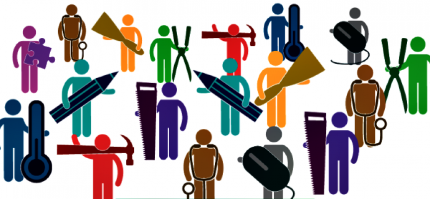 Cómo la tecnología ayuda a gestionar la experiencia del empleado