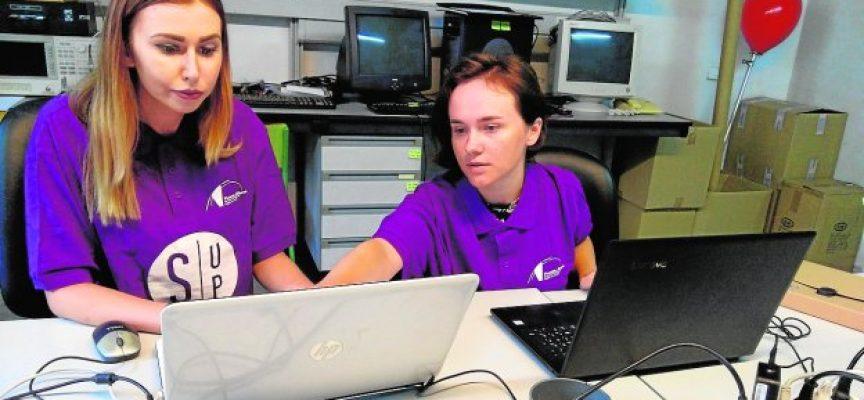 Las mujeres desempleadas se formarán en emprendimiento con el programa Girl Power Murcia