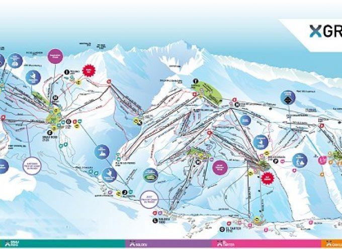 Grandvalira selecciona 1.200 personas para sus estaciones de esquí