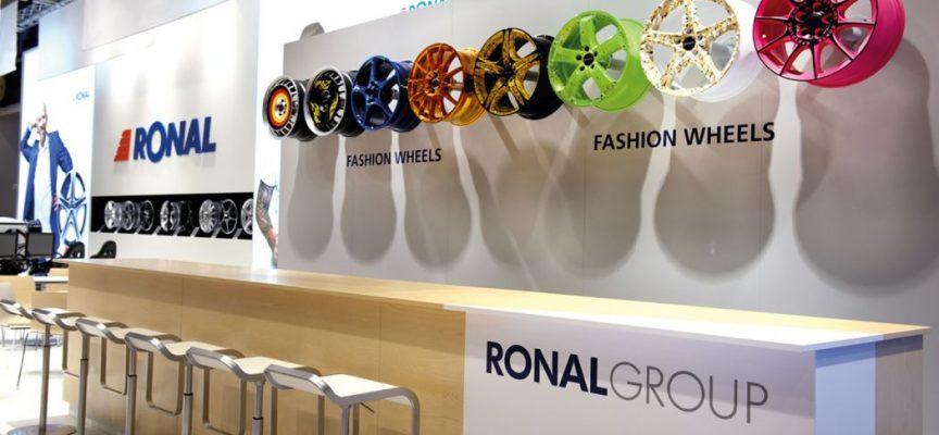 La planta logística de Ronal creará más 100 nuevos empleos #Aragón