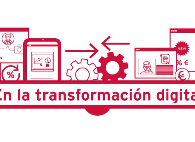 Abierto el plazo de ayudas para transformación digital en pymes | Plazo: 23/01/2018