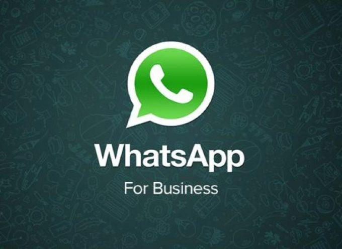 WhatsApp Business, el nuevo servicio de mensajería para empresas y clientes