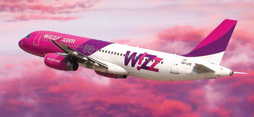 Wizz Air creará 1.300 nuevos empleos directos. Abierta Selección