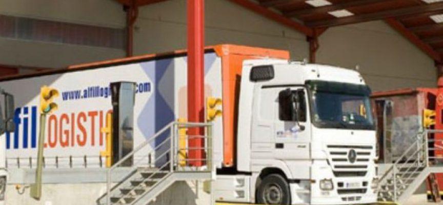 Alfil Logistics creará 75 puestos de trabajo en Zal de Port