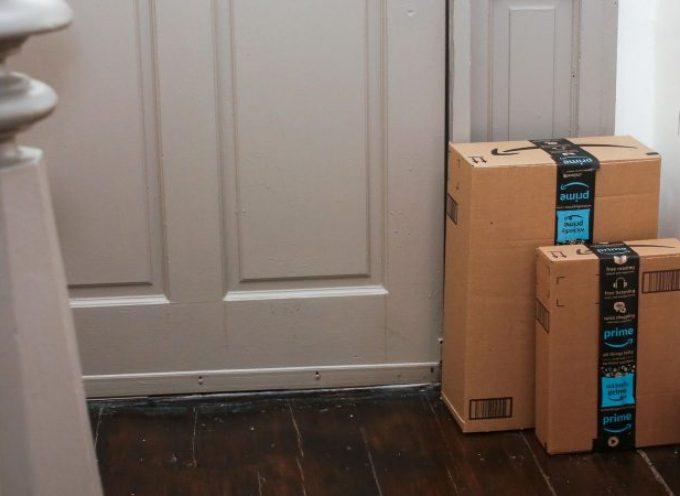 Amazon busca personas para trabajar desde casa
