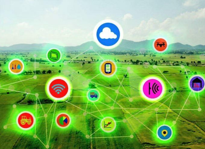 Digitalización y 'Big Data' en la agricultura