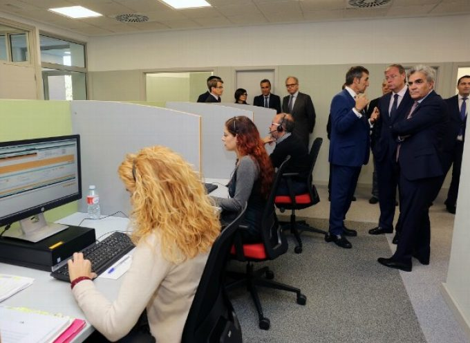Caser contratará hasta 100 personas en su nuevo call center – León