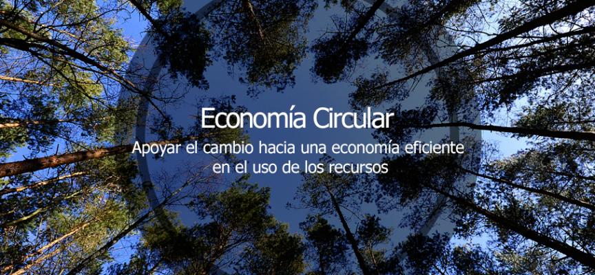 Castilla-La Mancha tomará la delantera con la primera Ley de Economía Circular de España