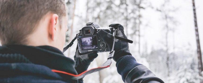 6 Cursos de Fotografía completamente Gratis