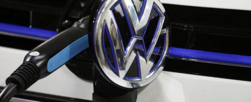 Volkswagen creará más empleo en Navarra