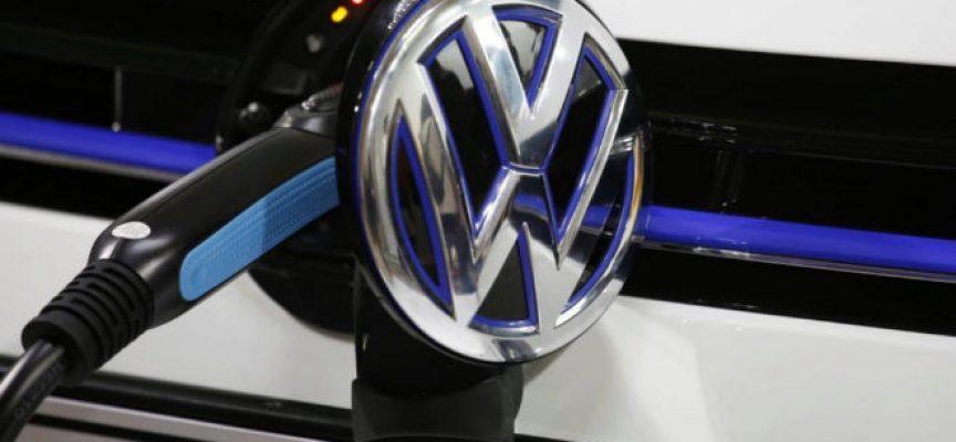 Volkswagen generará 9.000 empleos en áreas de crecimiento