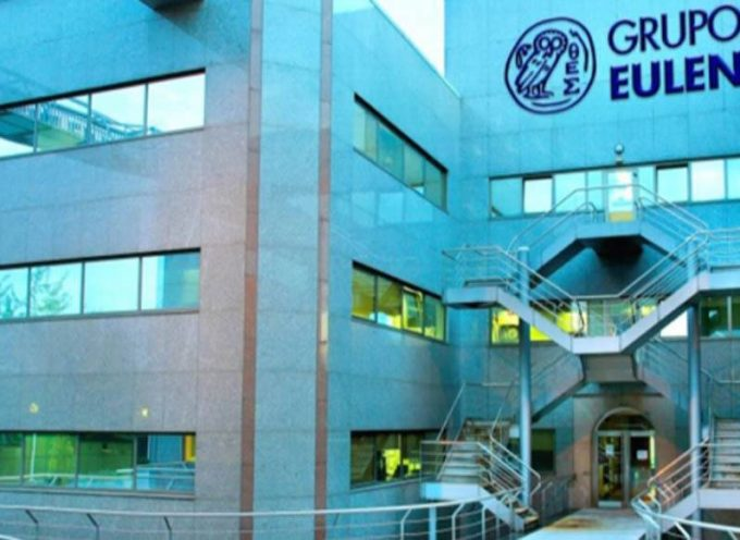 Eulen publica más de 230 ofertas de trabajo para limpiadores, Operarios, Administrativos…