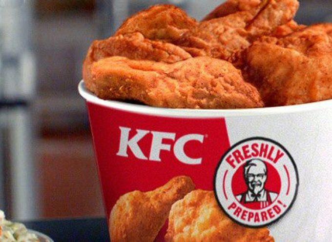 KFC creará 40 empleos en Ciudad Real