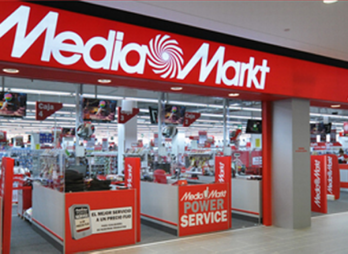 Media Markt publica ofertas de empleo en distintas provincias