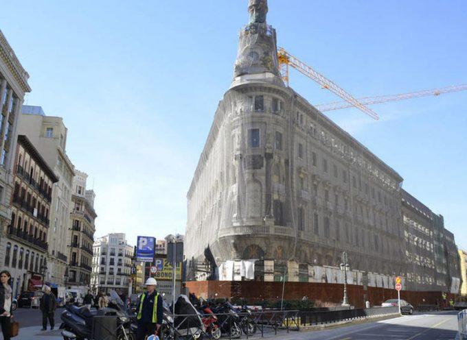 El Centro Canalejas Madrid empleará a más de 4.800 personas