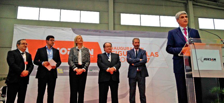 El grupo Jordán creará 50 nuevos empleos en Aragón