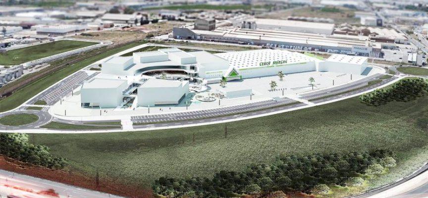 El Centro Comercial Estepark creará oportunidades de empleo en Castellón