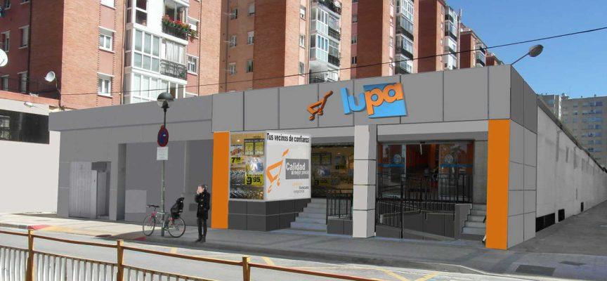 Supermercados Lupa selecciona más de 50 trabajadores en diferentes localidades